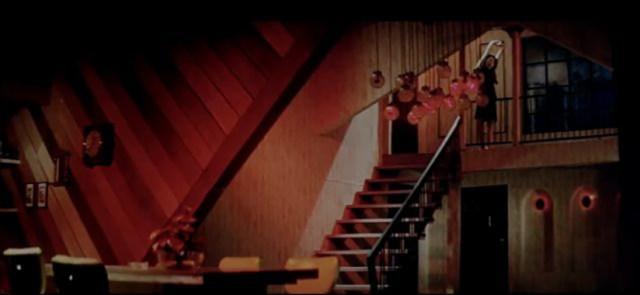 Hwanyeo 1971. The House