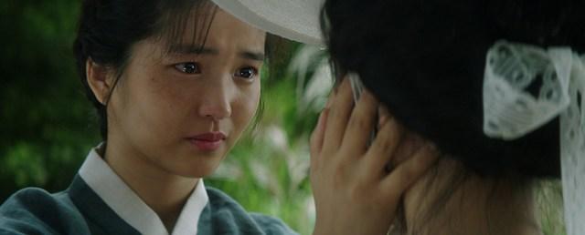 Kim Tae-ri (The Handmaiden)