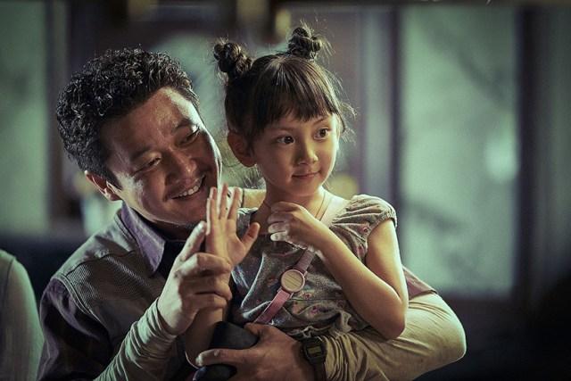 Li Weijie intenta preparar a su hija para el interrogatorio 'Oveja sin pastor'