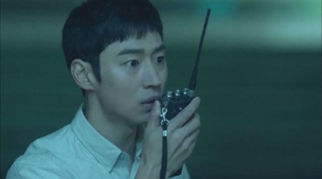Lee Le-hon en Signal