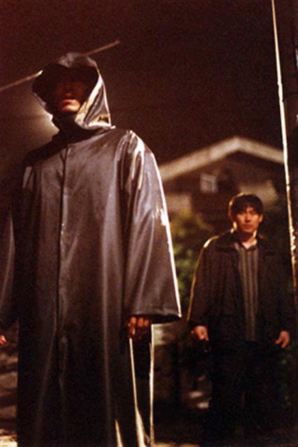 Night of assassination (Gonggongui jeog 2002)