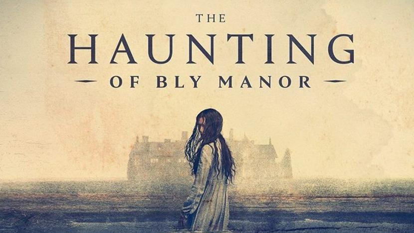 Poster La Maldición de Bly Manor The Haunting of Bly Manor Critica Las Crónicas de Deckard