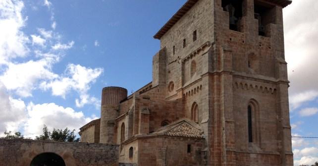 La iglesia de Villamorón ( I )