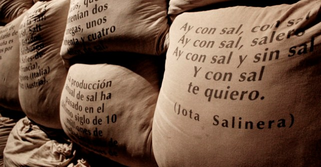 Poza de la Sal: un patrimonio milenario