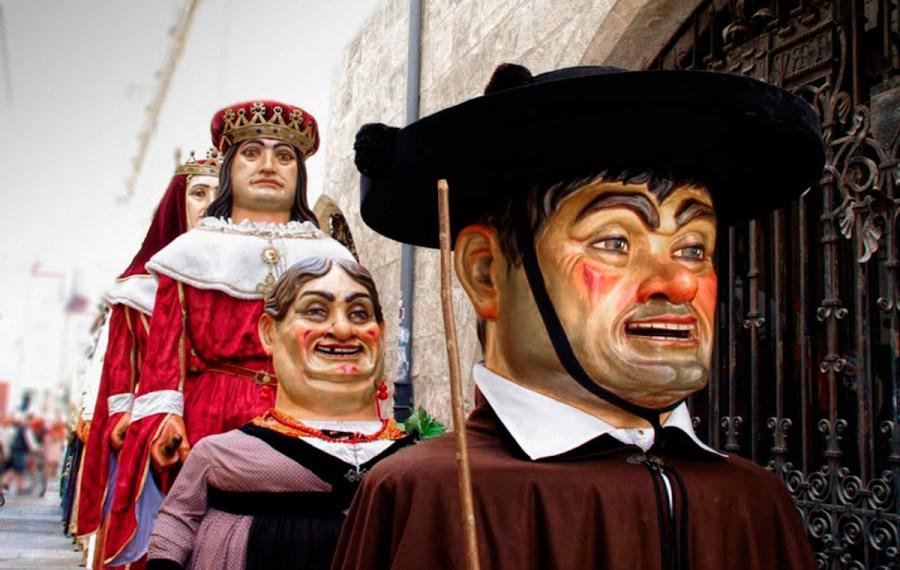 Fiestas tradicionales Burgos