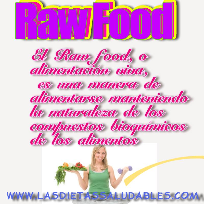 el Raw Food
