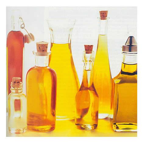 los aceites para cocinar