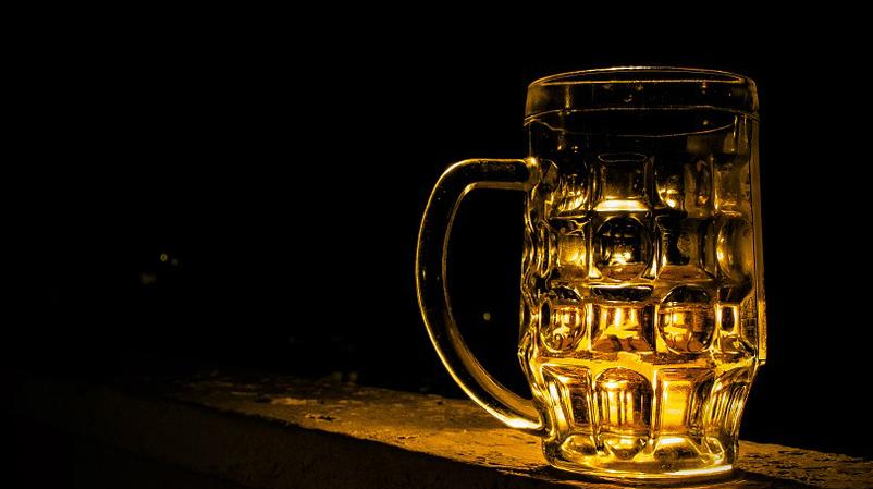 LA Cerveza Engorda Si o No