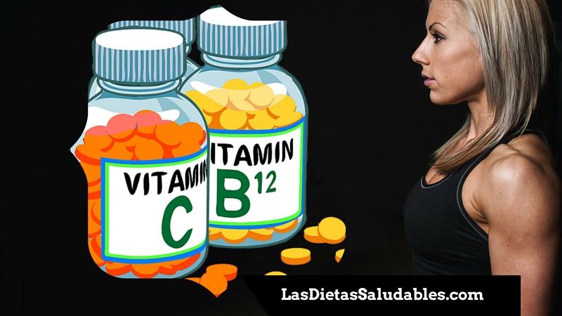 que son las vitaminas