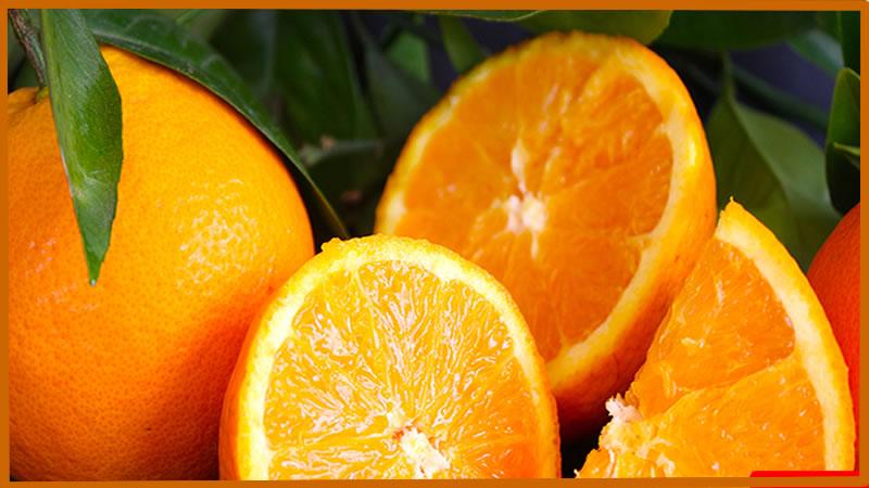 Beneficios de la Naranja Para Nuestra Salud