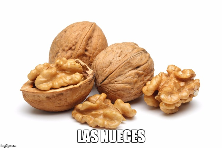 10 Super Alimentos que Ayudan a Prevenir la Inflamación del Cuerpo-nueces