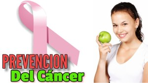 Prevencion del Cancer