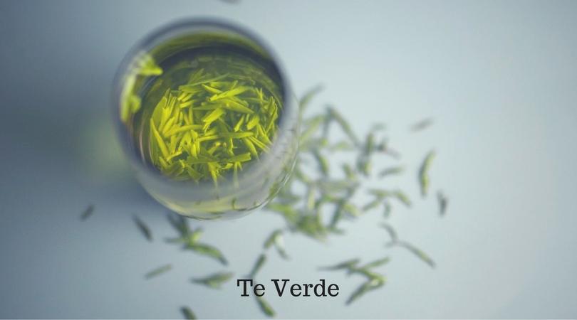 Los 10 Mejores Beneficios Para La Salud Del Té Verde