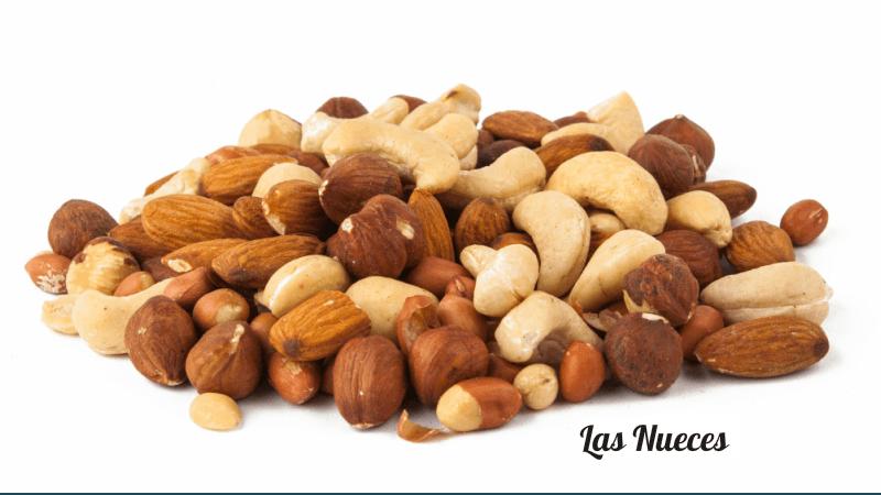 Comer un puñado de nueces podría reducir el riesgo de cáncer