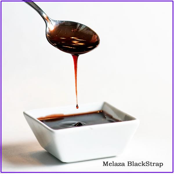 La Melaza blackstrap puede mejorar el crecimiento y el Color del Cabello