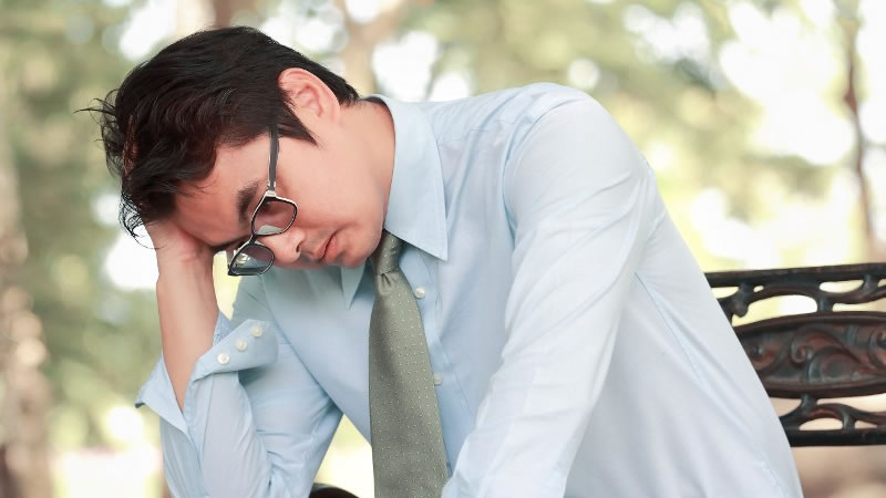 11 Señales y Síntomas De Que Tienes Demasiado Estrés