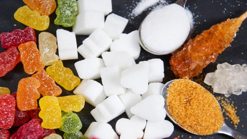 Efectos Nocivos del Azúcar