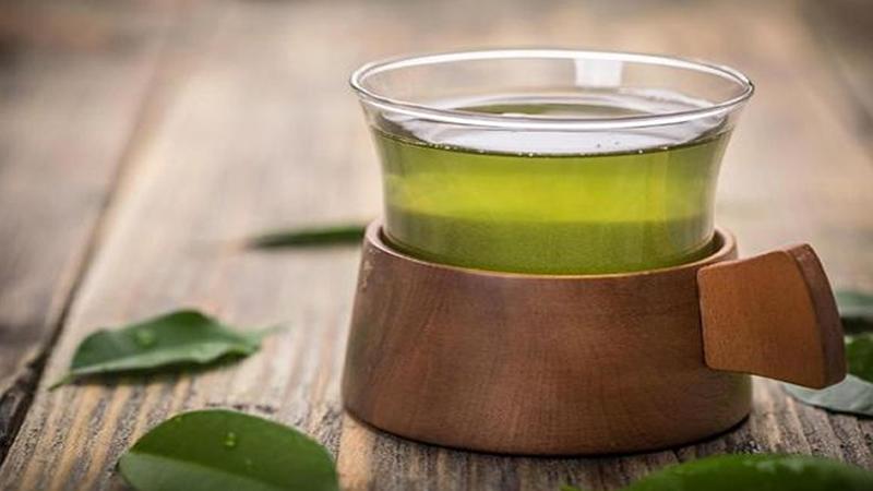 15 Asombrosos beneficios del Té Verde.
