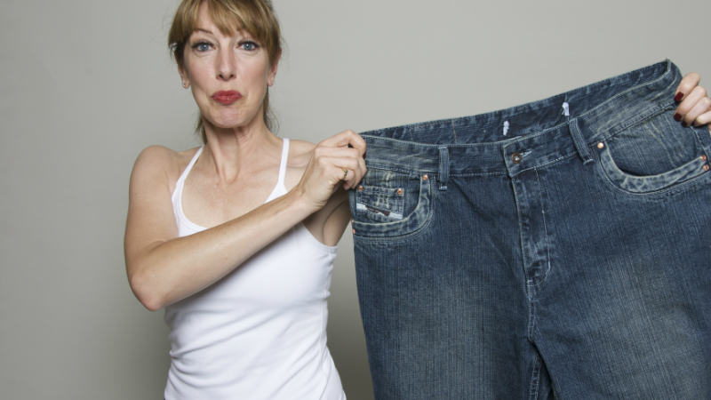 La  Leptina Para La Perdida De Peso