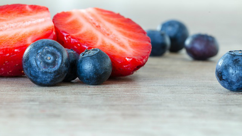 La verdad sobre los Antioxidantes