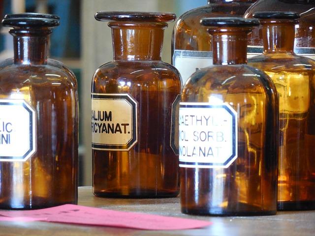 Las hierbas homeopáticas y cómo usarlos