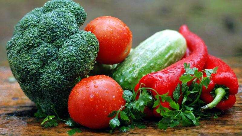 Cómo Iniciar Una Dieta  Basada En los Vegetales