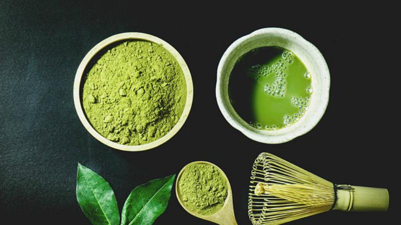 Té verde – 3 Alternativas para una vida saludable