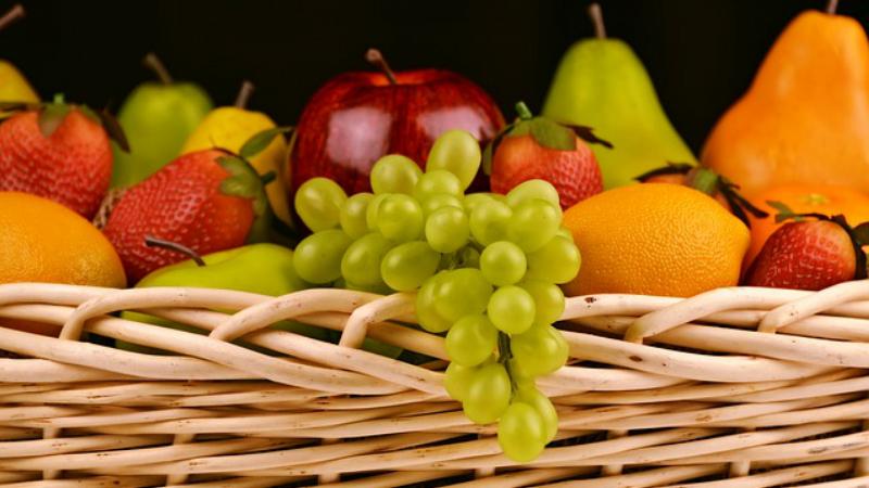 Hacer Una Correcta Dieta De Alimentos crudos