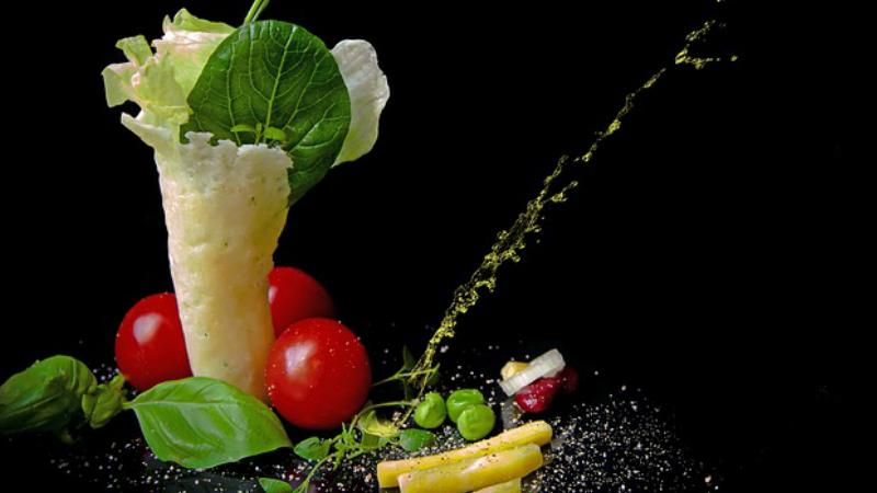 ¿ Que Tan Bueno Es El Valor Nutricional de La Dieta De Alimentos Crudos ?