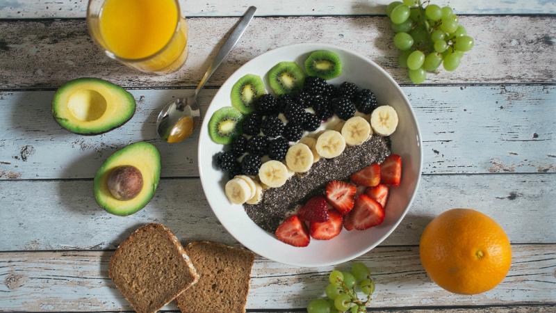 8 Mitos Sobre La Dieta Vegana