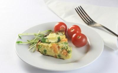 Empiece a Perder Peso Con Una Dieta Vegetariana Equilibrada