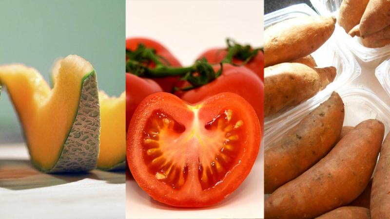 Los Super Alimentos Que Te Mantienen Saludable