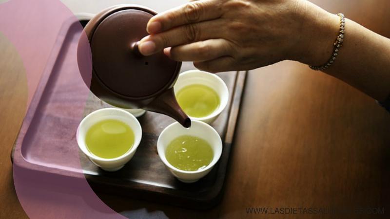 3 Formas de Como Tomar El Té Verde
