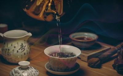 Los Beneficios Probados del Té Verde
