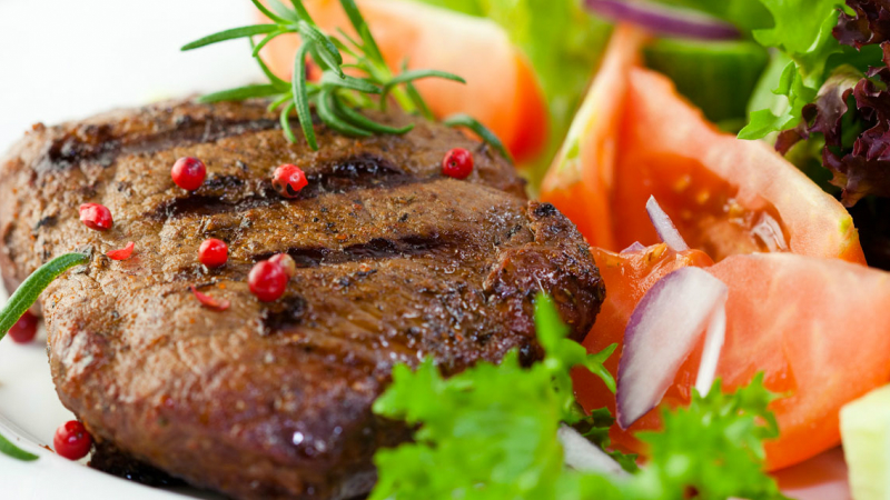 Antojos de carbohidratos y la dieta Atkins