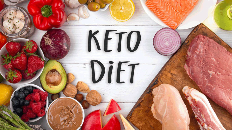 La Dieta Cetogénica Para Principiantes