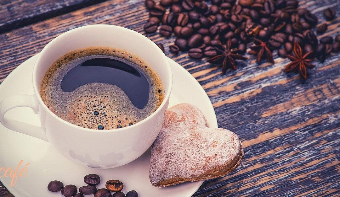 9 Beneficios del café para tu salud