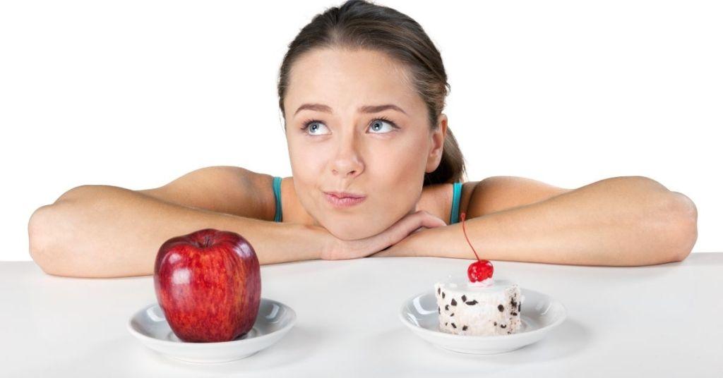 reglas para bajar de peso
