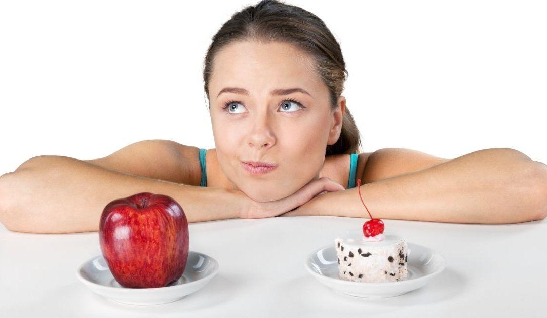 5 reglas para bajar de peso que debes evitar