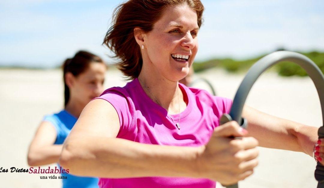 ¿Qué son los hábitos saludables?