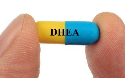 ¿Pueden los suplementos de DHEA ayudar a sus niveles de energía y más?