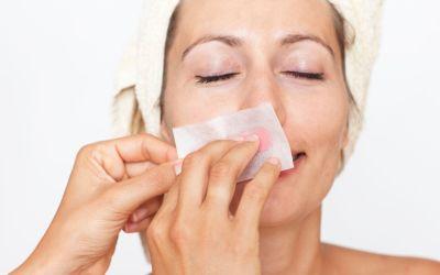 ¿Es el vello facial una señal de que sus hormonas están desequilibradas?