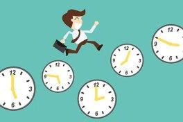 Gestão do tempo: 07 ferramentas para ter mais tempo no seu dia!