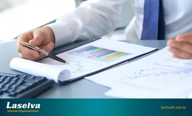 O profissional de Finanças está mudando rapidamente