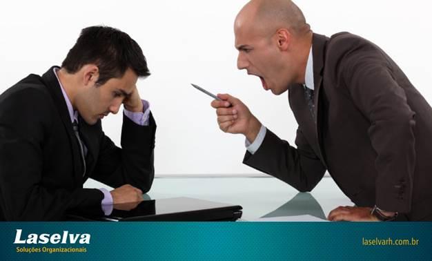 Administradores Buscar Voltar Notícias Advertisement 10 frases que líderes medíocres adoram dizer
