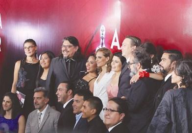 «Roma» triunfó en los Ariel del cine mexicano