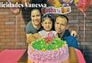 Happy birthday Vanessa Gil