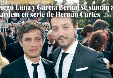 Gael García Bernal, Diego Luna Join Cortés and Moctezuma Series at Amazon as Producers
