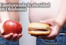 Fighting Oklahoma's obesity