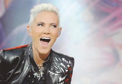 Muere a los 61 años Marie Fredriksson, cantante de Roxette